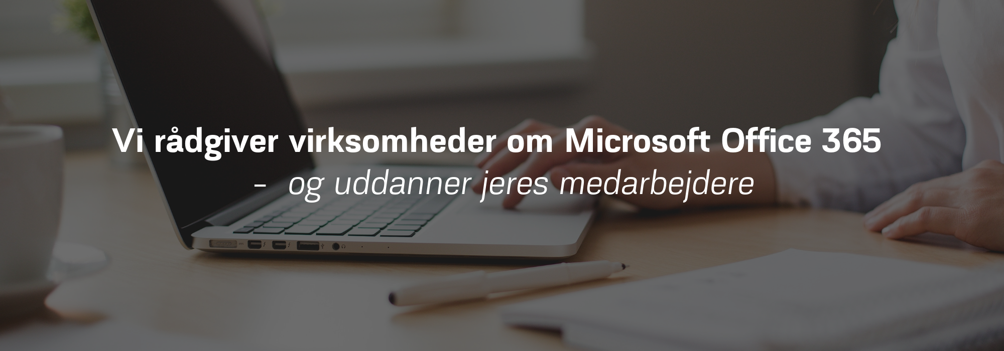Rådgivning Microsoft Office 365