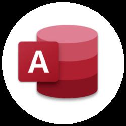 Microsoft Office Access hos Bosholdt