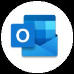 Microsoft Office Outlook hos Bosholdt