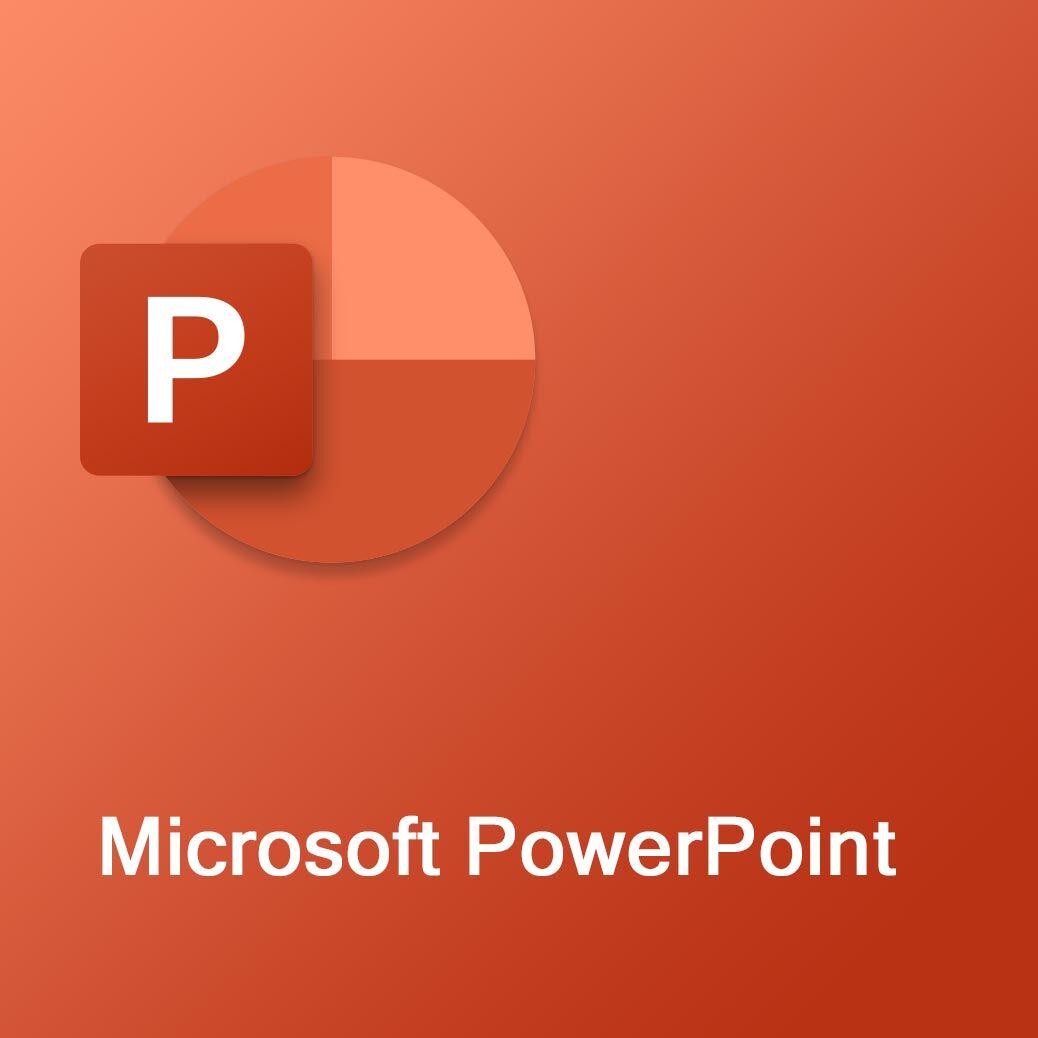 Microsoft PowerPoint kurser