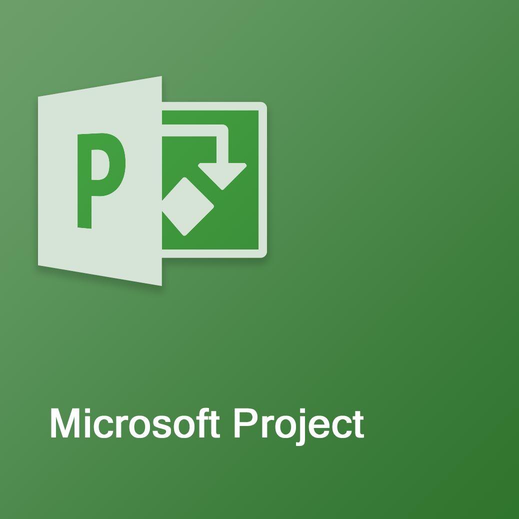 Microsoft Project kurser