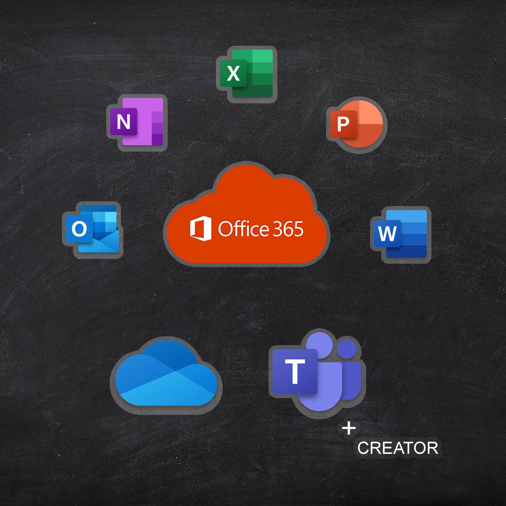 Office 365 programmer