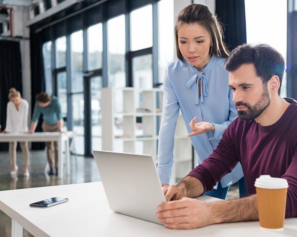 Work Smarter med Microsoft 365