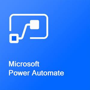 Udvikling – Microsoft Power Automate