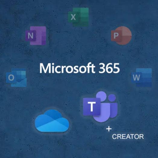 Microsoft 365 Kørekort