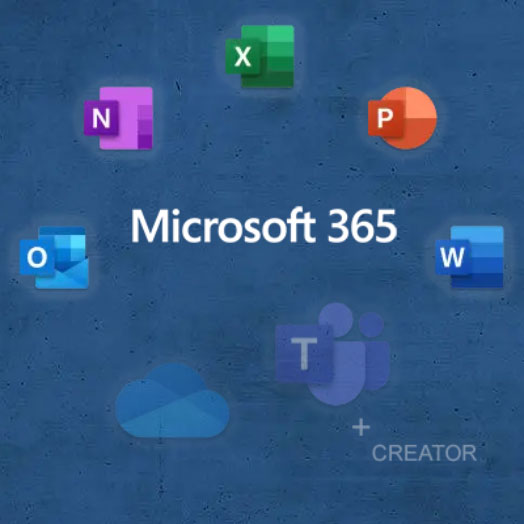 Microsoftpakken